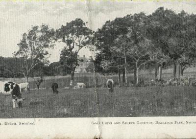 Brabazon Park Mellett's Emporium Vintage Photographs