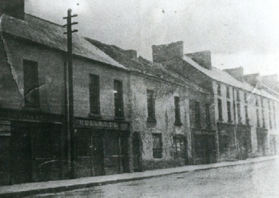 Market St, Swinford, Co Mayo Mellett's Emporium