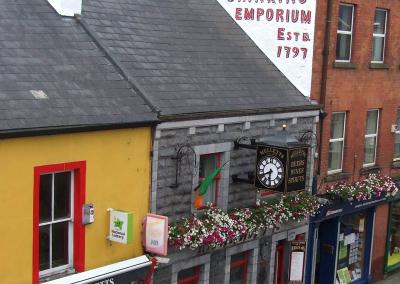 Mellett's Emporium in 2010