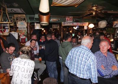 Mellett's Pub & Bar in Swinford, Co Mayo
