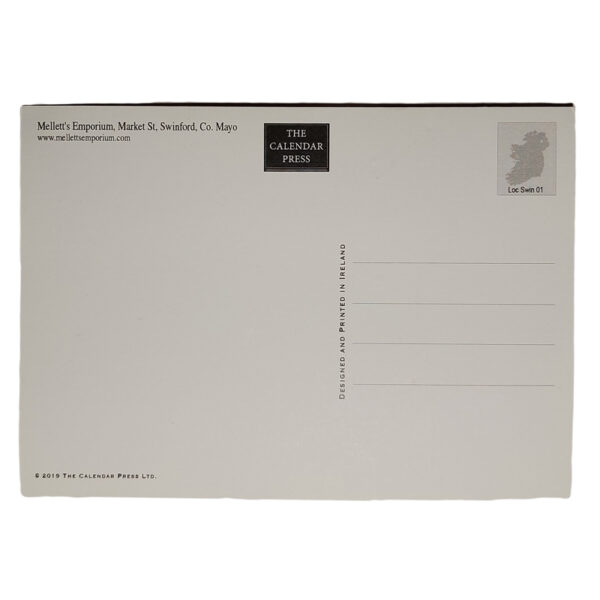Mellett's-Emporium-Post-card-back