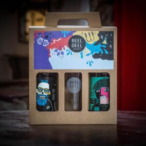 Reel-Deel-Gift-Box